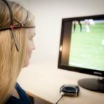 Neurofeedback- träning på Sportfeedback är ett samspel mellan klient och neurofeedbacktränarnen